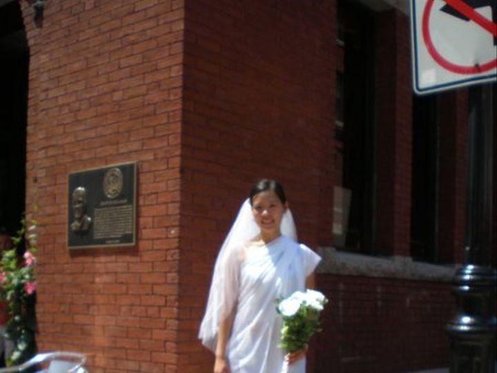 Tmx 1207111975859 MCCFashionDesignCampJulywk.2fash.shw07203 Lowell wedding dress
