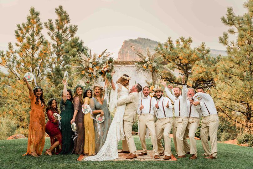 Lionscrest Manor Wedding
