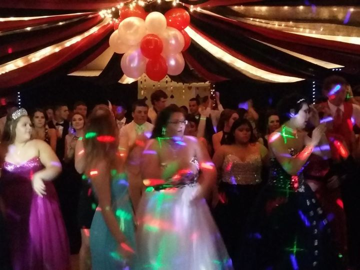 Tmx 1509090470799 Prom 1 Oklahoma City wedding dj