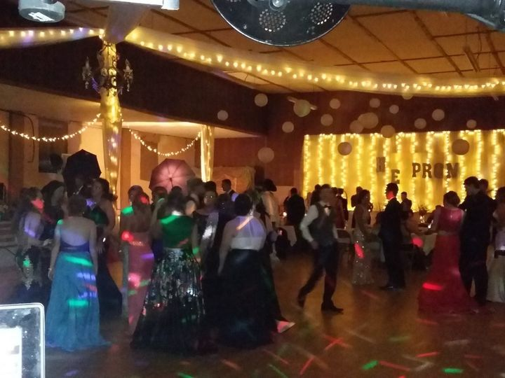 Tmx 1509090478858 Prom 3 Oklahoma City wedding dj