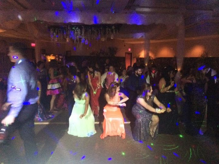 Tmx 1509090487501 Prom 4 Oklahoma City wedding dj