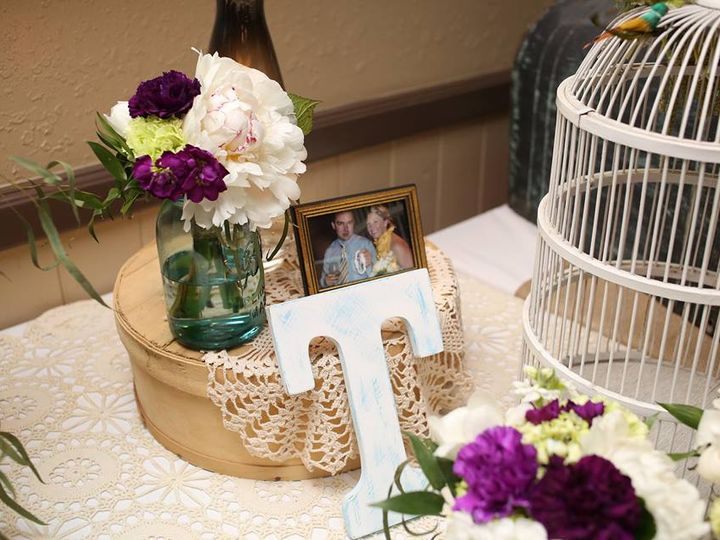 Tmx Card Table 51 1989987 160140282169361 Fontana Dam, NC wedding venue