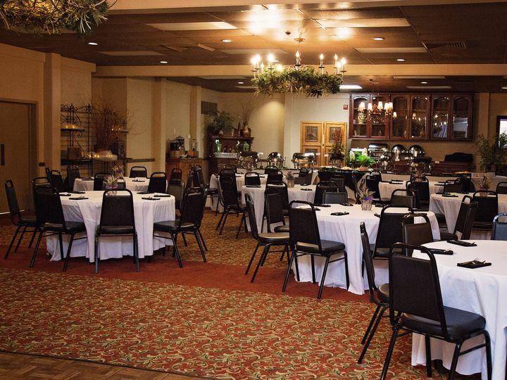 Tmx Carolina Room 2 51 1989987 160140389779672 Fontana Dam, NC wedding venue