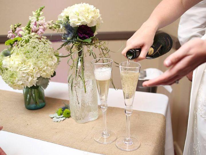 Tmx Champagnetoast 51 1989987 160140282166451 Fontana Dam, NC wedding venue