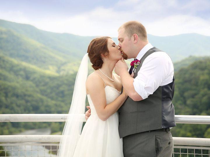 Tmx Colton And Emily Dam 51 1989987 160140324064996 Fontana Dam, NC wedding venue