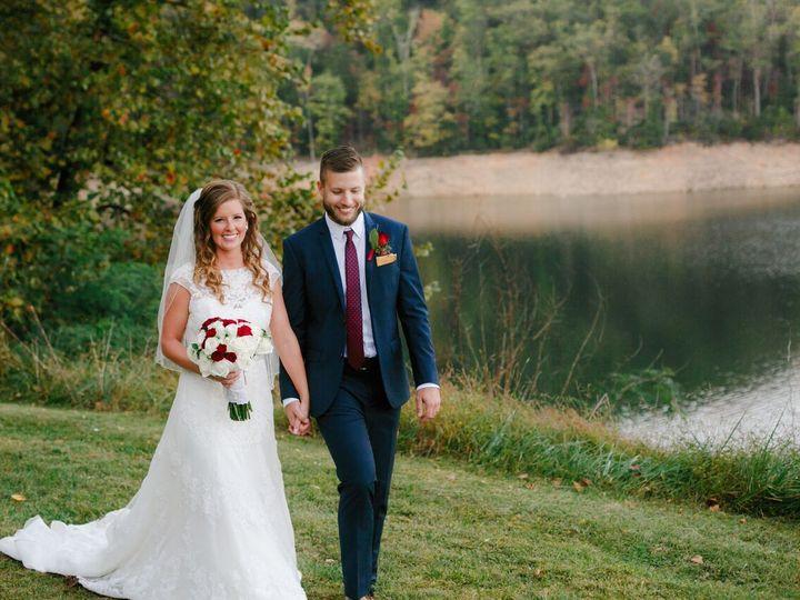 Tmx Copus Wedding Photo 0417 Preview 51 1989987 160140160852522 Fontana Dam, NC wedding venue