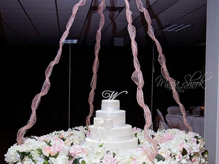 Tmx Hanging Cake 51 1989987 160140403464025 Fontana Dam, NC wedding venue