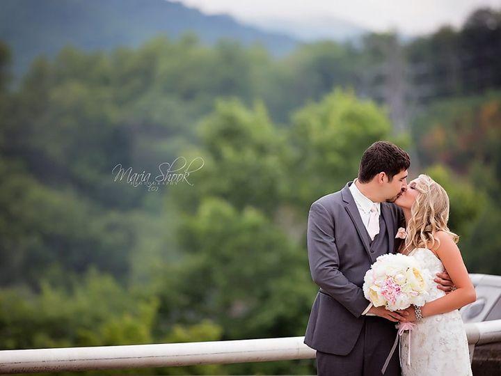Tmx Kiss On Dam 2 51 1989987 160140337431496 Fontana Dam, NC wedding venue