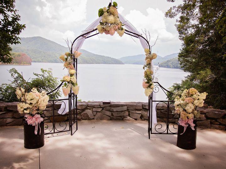 Tmx Tucker Bride 0726 51 1989987 160140183782102 Fontana Dam, NC wedding venue
