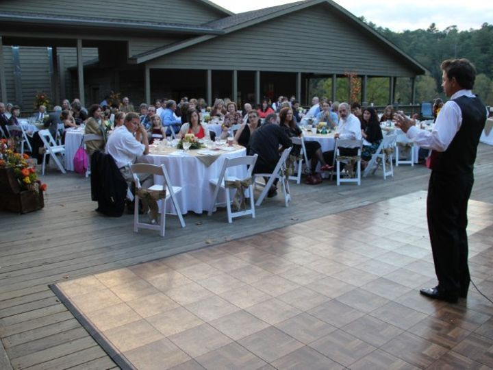 Tmx Wildwood Sundeck 4 51 1989987 160140229712103 Fontana Dam, NC wedding venue