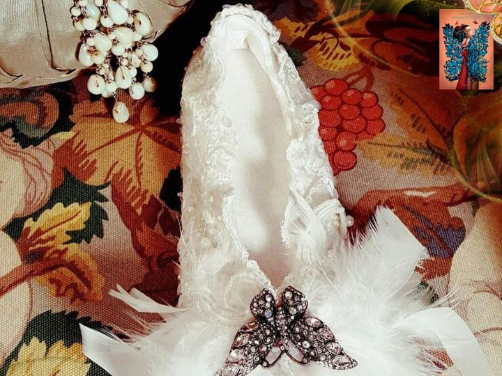 Tmx 1522179575 613c8a6e6257d640 1522179572 Dffaac3505c59ab2 1522179557459 10 MADAME BUTTERFLY. South Plainfield wedding dress