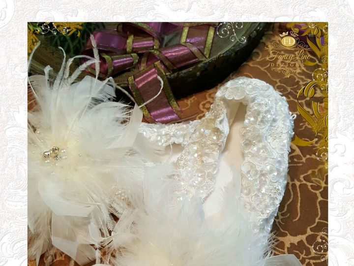 Tmx 1522179576 70406ea7693928e0 1522179573 0628bd34deda8893 1522179557461 12 ANGELICA  White . South Plainfield wedding dress