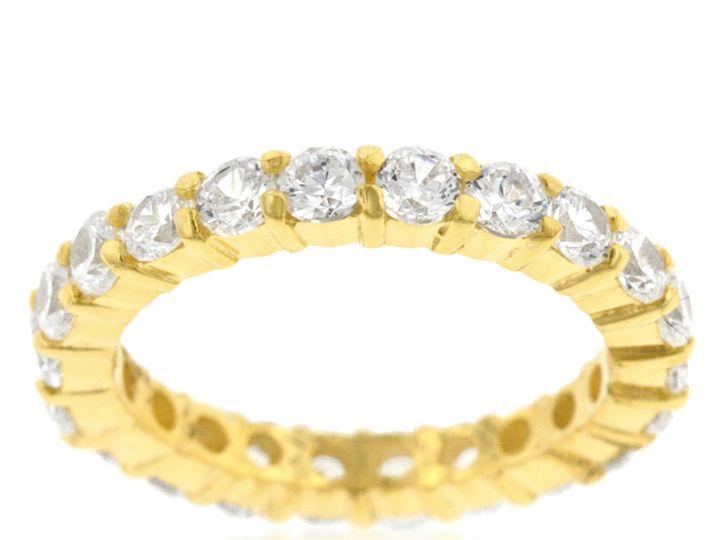 Tmx 1499963759158 2 Elizabeth Round Cut 4ct Cubic Zirconia Cz Faux D Sierra Madre, CA wedding jewelry