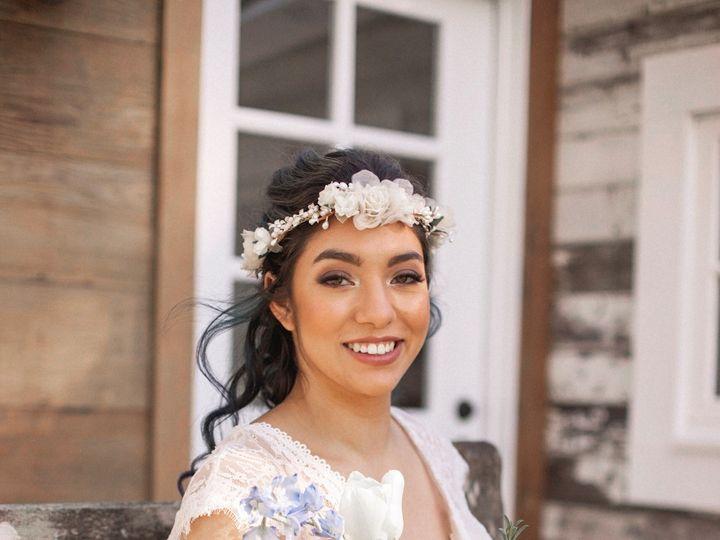 Tmx Angie 51 1050097 1563554337 Santa Rosa, CA wedding florist