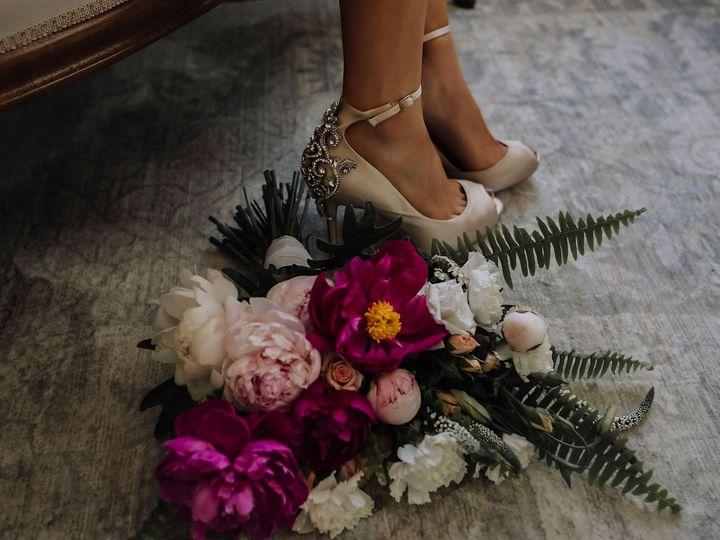 Tmx Magenta 51 1050097 1563555075 Santa Rosa, CA wedding florist