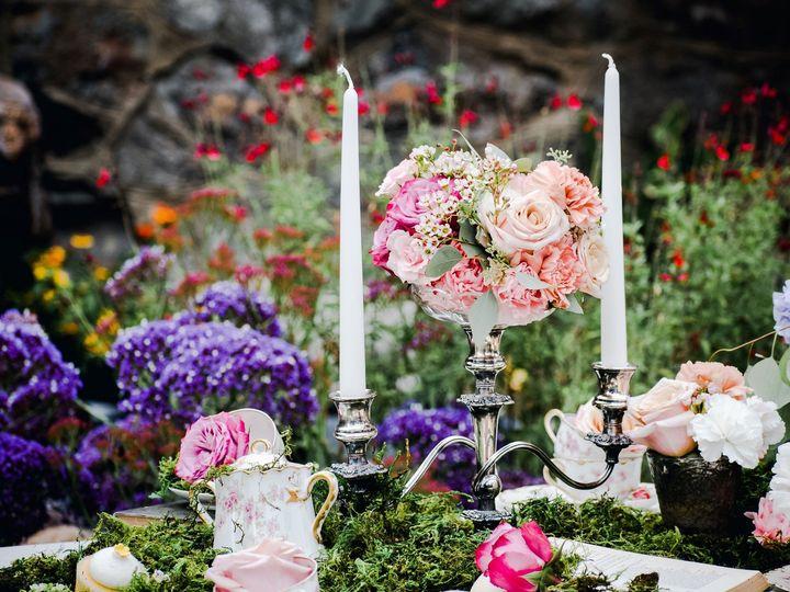 Tmx Novato 51 1050097 1563554491 Santa Rosa, CA wedding florist