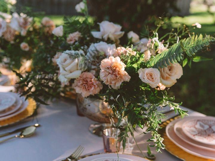 Tmx Pink Flowers 51 1050097 1563554631 Santa Rosa, CA wedding florist