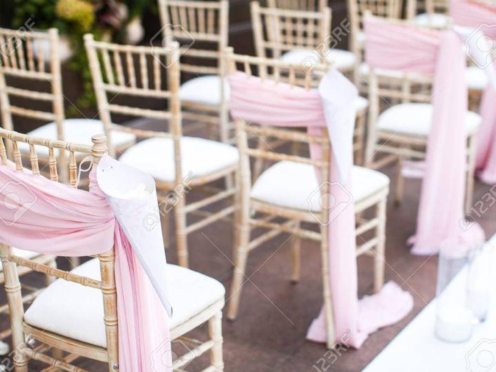 Tmx Chair1 51 1870097 159027491432536 Waterbury, CT wedding planner