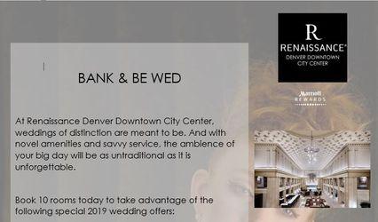 Renaissance Denver Downtown City Center 1