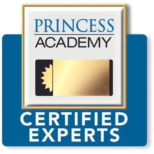 awards princess
