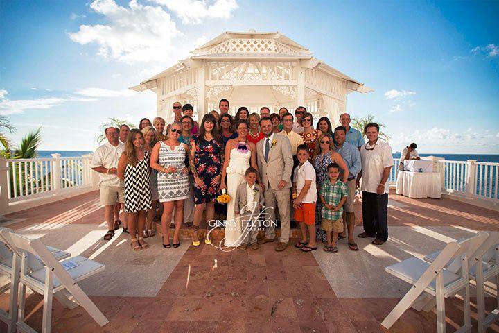 destination weddings cozumel palace