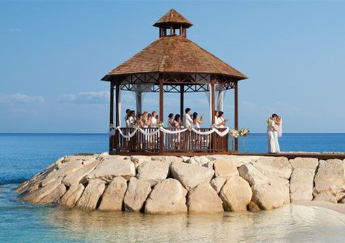 group benefits destination weddings