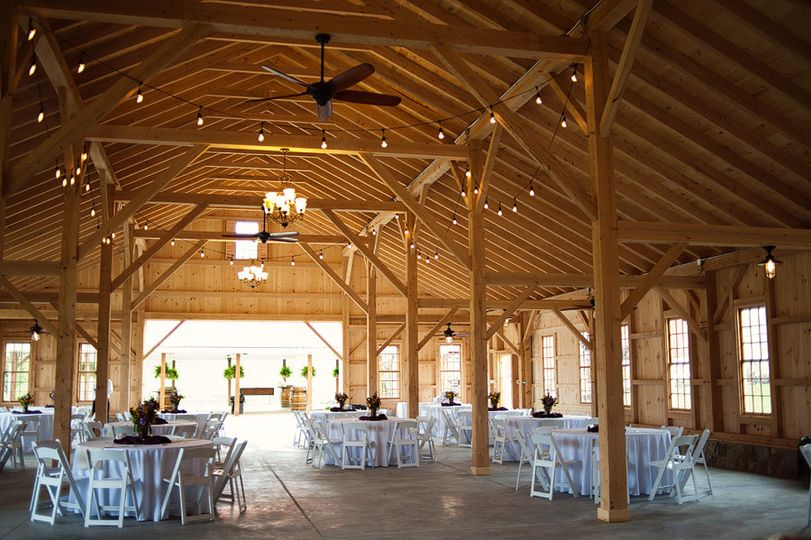 Outdoor Wedding Reception Venues In Maryland