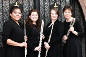 Skylark Flute Quartet