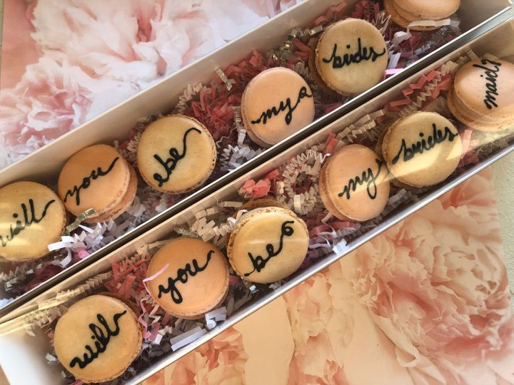 Bridesmaid Ask Gift Set