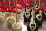 Creative Cake Pops by Marcy image