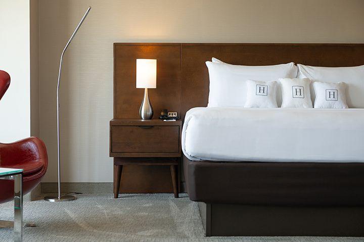 H Loft bed