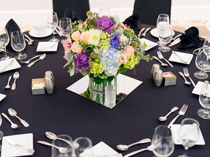 Tmx Harborside Ballroom Banquet Round Top View 51 1992097 160434482592848 Oxon Hill, MD wedding venue