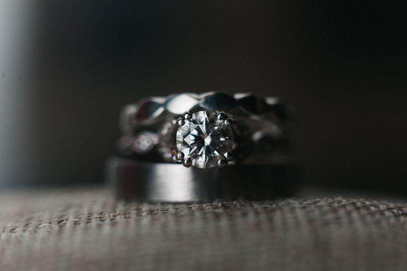 Love ring shots