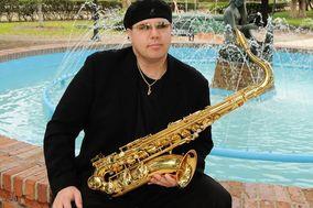 Johnny Mag Sax