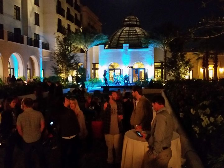 Tmx 1418866782700 20141107201138 Orlando, Florida wedding ceremonymusic