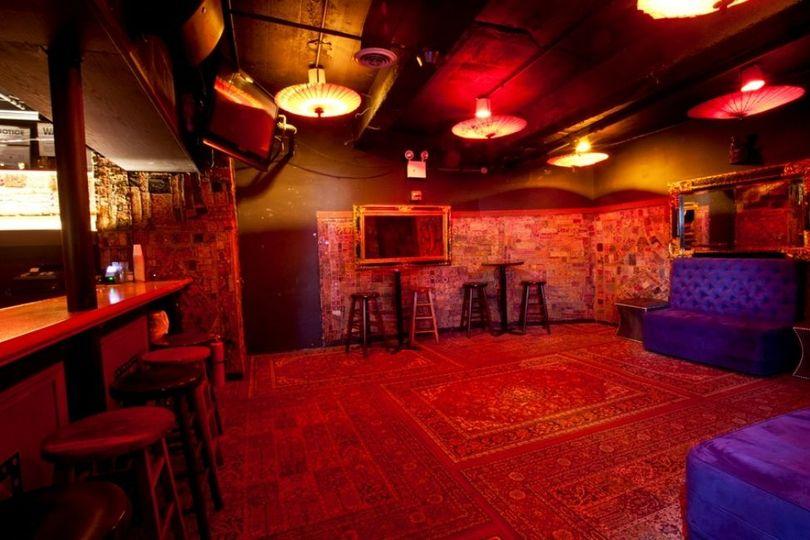 Samsara Lounge Bar