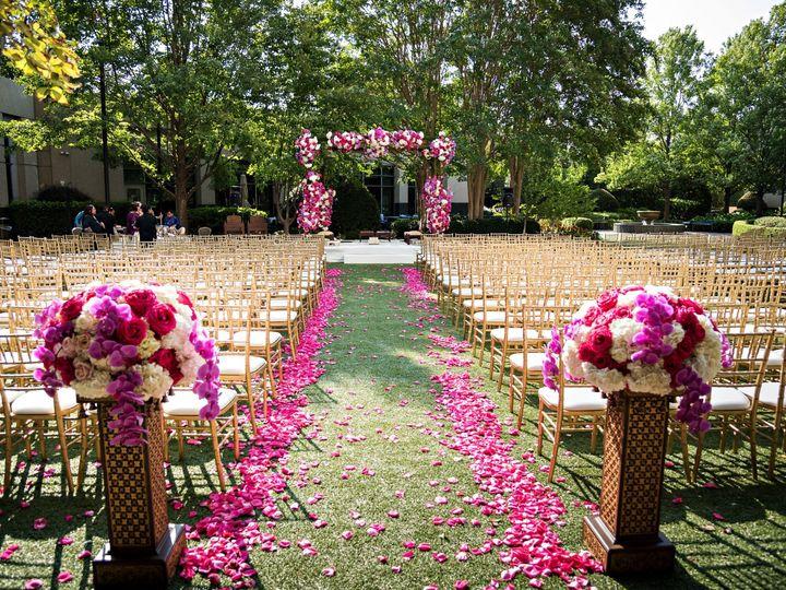 Tmx Garden Mandap 51 24097 1556209273 Atlanta, GA wedding venue