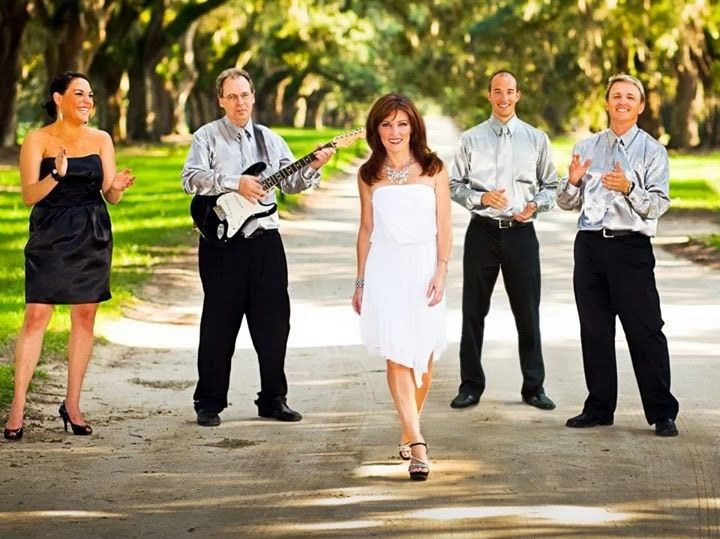 Wedding Bands Charleston SC