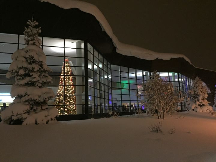 As the largest theater in the Michigan's Upper Peninsula, the Rozsa Center has a professional...