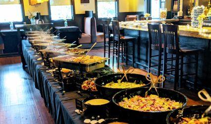 Carrabba's Italian Grill - Cumming, GA
