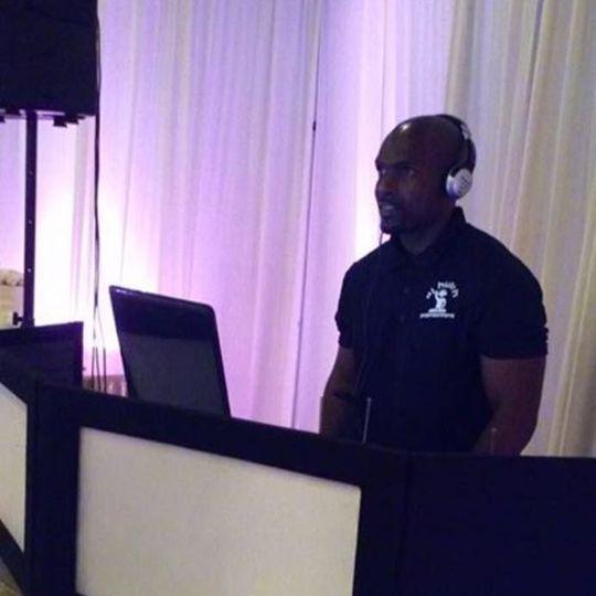 DJ Hutch Entertainment