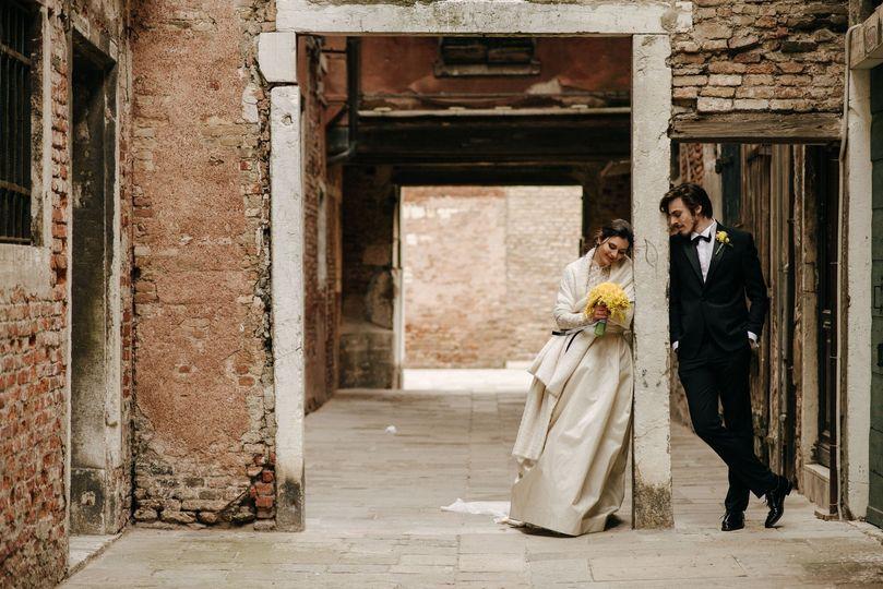 Venice intimate shoot