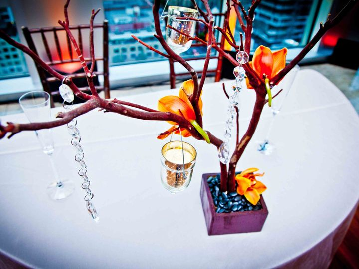 Tmx 1425698796733 Cristinajonwed0688 San Diego wedding florist