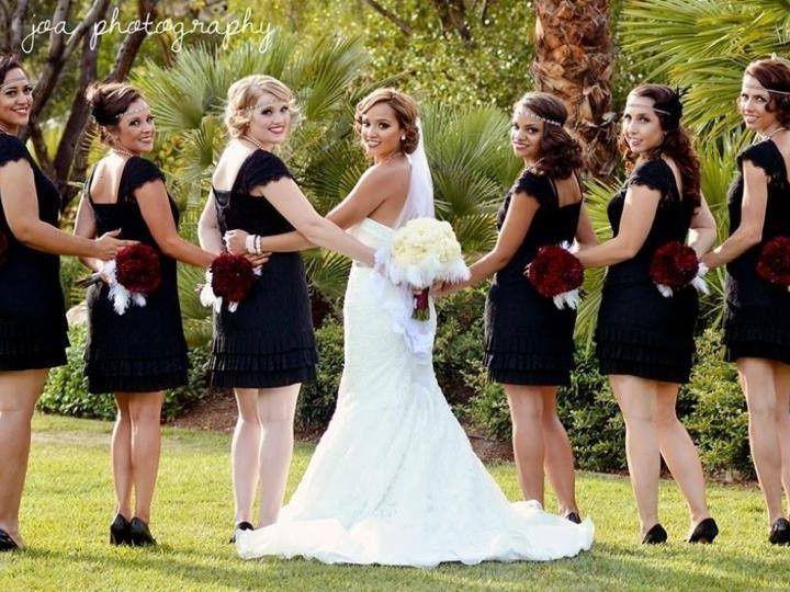 Tmx 1425699074382 104872033131163021987826287986593152914105n San Diego wedding florist