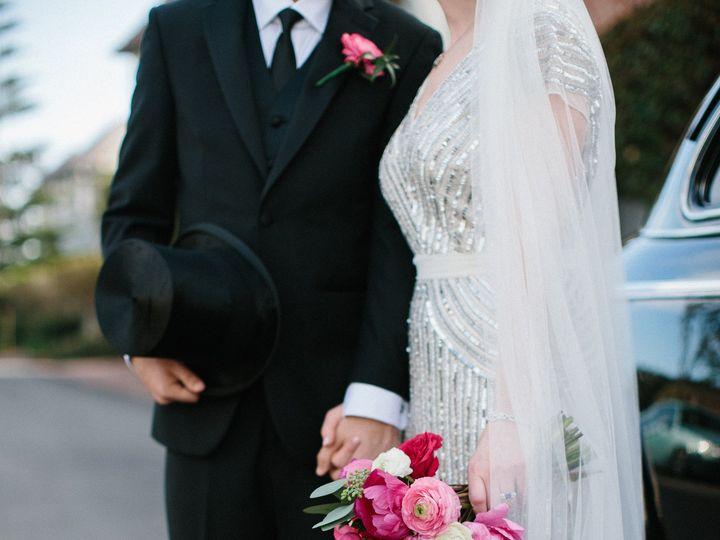 Tmx 1455825212093 Chelsearafaelwedding 298 San Diego wedding florist
