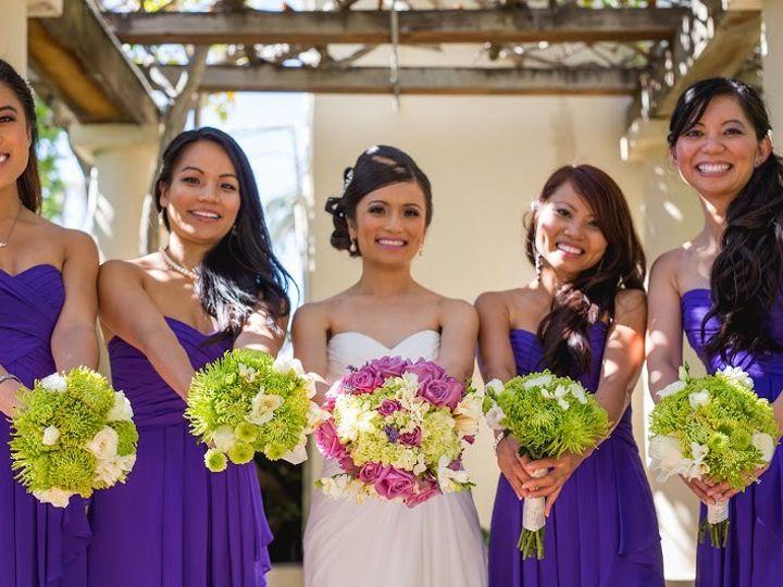 Tmx 1455826463244 Scott And Kim 197 San Diego wedding florist