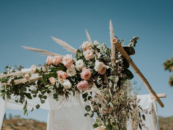Tmx 3af2d9fa Ddfb 498d B90d B9bf6075af05 51 746097 1571329342 San Diego wedding florist