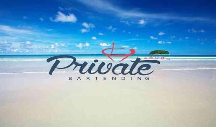 Private Bartending Aruba