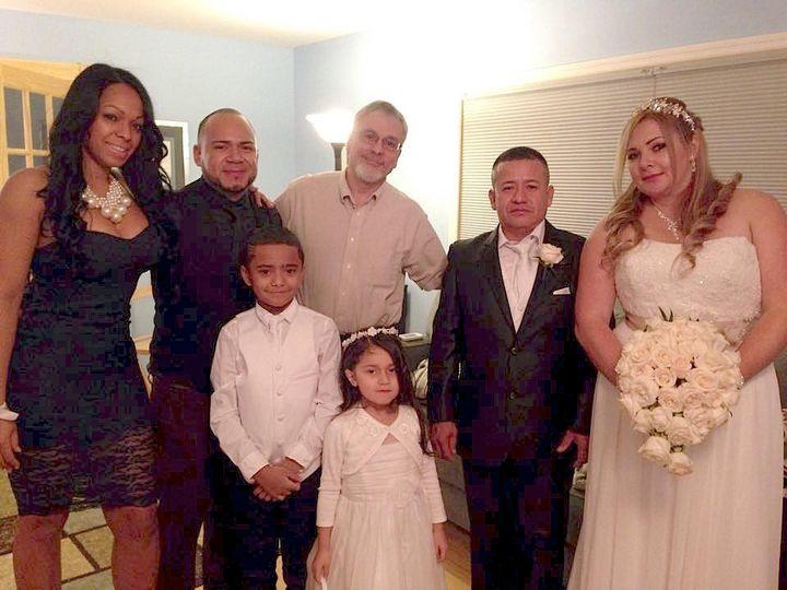 Tmx 10425386 10152905241059170 853317038317205503 N 51 508097 1566587911 Long Beach, NY wedding officiant