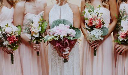 Amongst Love & Lilies
